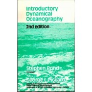 Introductory Dynamical Oceanography by Stephen Pond