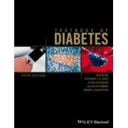 Textbook of Diabetes by Richard I. G. Holt