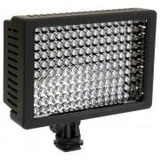 Sunpak 160 LED fotó- și videolámpa