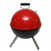 BBQ mini - Red by Outliving