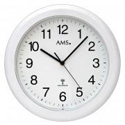 AMS 5957 Funkwanduhr - Serie: AMS Wanduhren