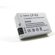 Batteri till Canon LP-E8