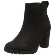 Timberland Glancy Chelsea botas de caña baja con forro cálido y botines Mujer