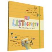 My Listography by Lisa Nola