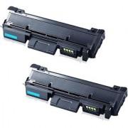 MLT-D116L Toner black Cartridge 2pic Samsung Xpress SL-M2625/ 2626/ 2825/ 2826/ M2675/ 2676/ 2875/ 2876. Single Color To