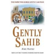 Gently Sahib by Mr. Alan Hunter