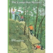 The Camp-Out Mystery by Gertrude Chandler Warner