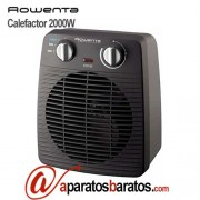 Rowenta Calefactor Compact Power SO2210