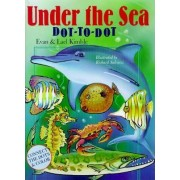 Under the Sea Dot-to-Dot by Evan Kimble