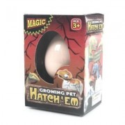 Hatch-em Hatching Dinosaur Egg by Papillon Gift