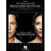 The Curious Case of Benjamin Button - Music from the Motion Picture by Alexandre Desplat
