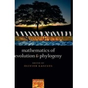 Mathematics of Evolution and Phylogeny by Oliver Gascuel