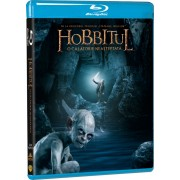 The Hobbit:An Unexpected Journey - Hobittul:O calatorie neasteptata (Blu-Ray)