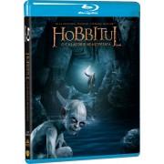 The Hobbit:An Unexpected Journey - Hobittul:O calatorie neasteptata (Blu-Ray)