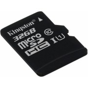 SECURE DIGITAL CARD MICRO. 32G KINGSTON (class10) (SDC10G2/32GBSP)