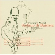 Stefano Di Battista - Parker'S Mood (0724386618528) (1 CD)