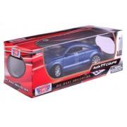 Richmond Giocattoli 01:18 Audi TT Coupe Collezionisti Die-Cast Model Car (blu)