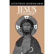 Jesus of Nazareth by G