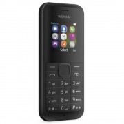 Telemóvel Nokia 105 Preto