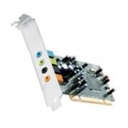 PCI-E 6.0 Channel Sound Card