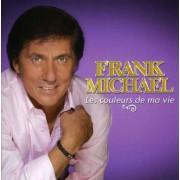 Frank Michael - Les Couleurs de Ma Vie (0825646408023) (1 CD)
