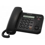 Panasonic TS580FXB telefon analogic, negru