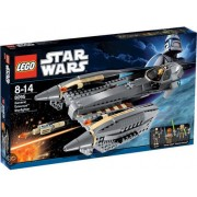 LEGO Star Wars General Grievous' Starfighter - 8095