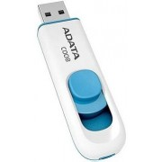 Stick USB A-DATA C008 64GB (Alb)