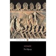 The Odyssey translated by E.V.Rieu by Homer