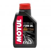 Motul Fork Oil Factory Line 7.5W Light Medium 1l
