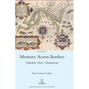 Memory Across Borders: Nabokov, Perec, Chamoiseau