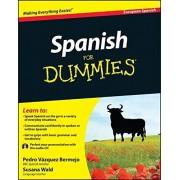 Pedro Vazquez Bermejo Spanish For Dummies