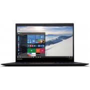 "Ultrabook™ Lenovo ThinkPad X1 Carbon Gen3 (Procesor Intel® Core™ i5-5200U (3M Cache, up to 2.7 GHz), Broadwell, 14""FHD, 8GB, 256GB SSD, Intel® HD Graphics 5500, Modul 4G, Tastatura iluminata, Wireless AC, FPR, Win7 Pro 64 + Win10 Pro 64)"