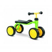Puky Pukylino Bicicletta senza pedali Bambini verde Biciclette bambini