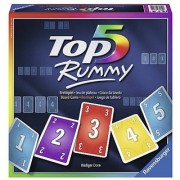 Top 5 Rummy - Board Game