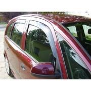 Set paravanturi fata Opel Meriva (5 usi) (2003-)