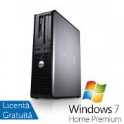 Calculator Dell 360 Desktop Pentium Dual Core E530 + Licenta Win