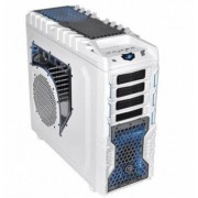 Thermaltake Overseer RX-I - Snow Edition - Full-Tower weiss