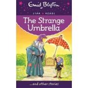 The Strange Umbrella by Enid Blyton