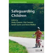 Safeguarding Children by Pat Cawson