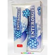 Enterosgél méregtelenítő, ehető gél 225 g - Fogyás, bőrproblémák, allergia, másnaposság, vírusok