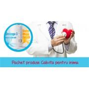 Pachet produse CaliVita pentru inima
