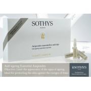 Sothys Anti-Ageing Essential Ampoules - 7 x 1.5ml / 7 x 0.05 fl oz