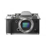 Fuji X-T2 Camera Graphite Silver Body Only 24.3MP 3.0LCD 4K FHD