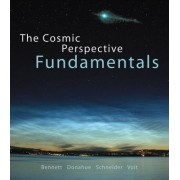 The Cosmic Perspective Fundamentals by Jeffrey O. Bennett