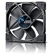 Fractal Design Venturi HP-12 PWM Black Case Fan FD-FAN-VENT-HP12-PWM-BK