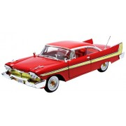 Motormax 1:18 1958 Plymouth Fury Toy