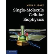Single-Molecule Cellular Biophysics by Mark C. Leake