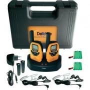 PMR készülék DeTeWe Outdoor 8000 Duo Case (930535)