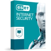 ESET Internet Security 5PC 1Jaar